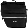 BV Bicycle Panniers with Adjustable Hooks and Carrying Handle 5