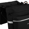 BV Bicycle Panniers with Adjustable Hooks and Carrying Handle 6