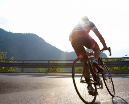 Reasons To Love Cycling. Easy Start To Healthy Lifestyle