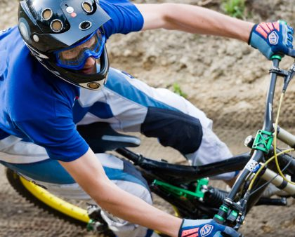 Mountain Biking: Basic Techniques