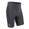 Tenn Mens 8 Panel Cycling Shorts with Professional Moulded Pad 1
