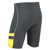 Tenn Mens 8 Panel Cycling Shorts with Professional Moulded Pad 7