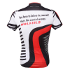 WOLFBIKE Men Cycling Jersey Bicycle Bike Cycle Short Sleeve Jersey Comfortable Breathable Shirts Tops 4