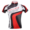 WOLFBIKE Men Cycling Jersey Bicycle Bike Cycle Short Sleeve Jersey Comfortable Breathable Shirts Tops 5